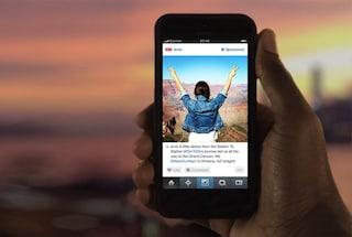 Instagram, i filtri dell'app utilizzati come nomi per bambini