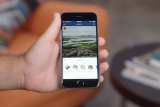 Instagram suggerisce agli utenti di pubblicare foto scattate in giornata