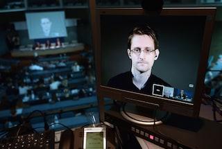 Edward Snowden è su Twitter: l'informatore ha aperto un account ufficiale