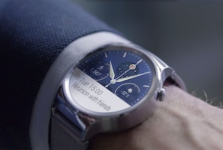 Huawei Watch, tutti i dettagli dello smartwatch con Android Wear