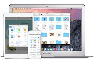 Apple taglia i prezzi di iCloud: ecco le nuove tariffe