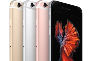 iPhone 6S, il 3D Touch aumenta il peso dei nuovi dispositivi Apple dell'11%