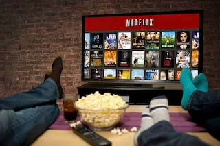 Netflix: ecco quali sono le migliori TV per vederlo (secondo Netflix)