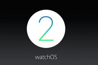 WatchOS 2.0.1, disponibile per il download il nuovo aggiornamento per Apple Watch