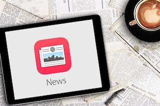 """Apple lancerà il """"Netflix delle notizie"""" (che preoccupa gli editori)"""