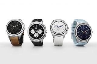 LG Watch Urbane (2nd Edition), il primo smartwatch Android Wear con SIM
