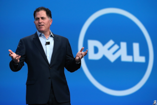 Dell compra EMC per 67 miliardi: è la più grande acquisizione del settore tecnologico