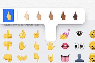 Apple, iOS 9.1 introduce l'emoji del dito medio su iPhone e iPad