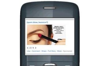Facebook Slideshow, un nuovo strumento per realizzare mini video pubblicitari