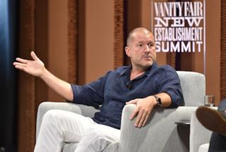 Jony Ive, tutti i prodotti Apple con la sua firma