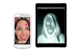 Skype per iOS si aggiorna, tra le novità filtri per video messaggi e 3D Touch su iPhone 6s
