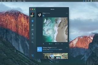 Twitter per Mac, nuovo aggiornamento in arrivo