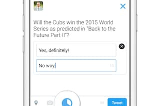 Twitter, ecco come creare e condividere sondaggi sul social network