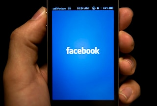 L'app di Facebook su Android consuma il 20% della batteria