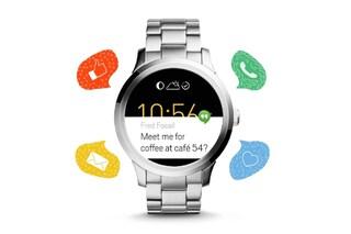 Fossil Q Founder, il nuovo smartwatch Android con processore Intel Atom