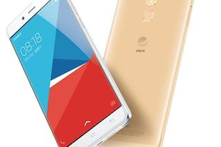 Pepsi Phone P1, il nuovo smartphone Android della nota azienda di soft drink