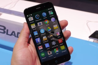 ZTE Blade V6, in uscita anche in Italia il nuovo smartphone Android in metallo