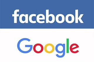 Google e Facebook in partnership per le ricerche su mobile