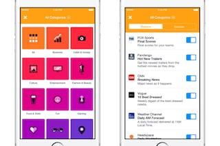 Facebook Notify disponibile per il download su App Store americano