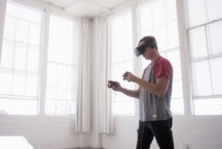 Facebook vuole trasformare la realtà virtuale in un teletrasporto