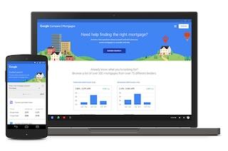 Google annuncia il nuovo servizio per scegliere il mutuo