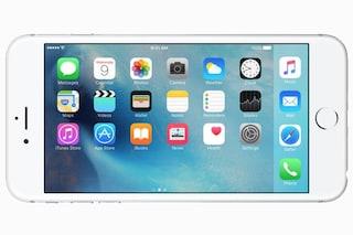 iPhone, Apple non utilizzerà display AMOLED prima del 2019