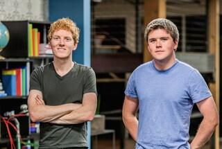 Stripe, il servizio creato da due ventenni che fa tremare PayPal