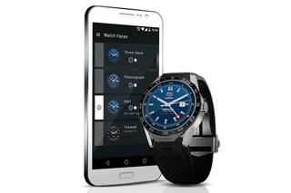 Tag Heuer Connected, il nuovo smartwatch di lusso da 1.350 euro