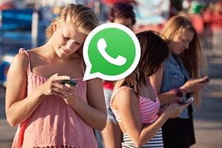 5 segnali per capire se sei dipendente da WhatsApp