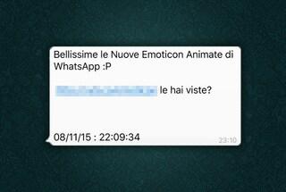 Truffe su WhatsApp: attenzione al messaggio che nasconde un virus