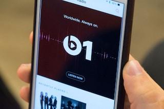 Apple Music, in arrivo quattro nuove stazioni Beats