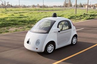 Google Car, il progetto dell'auto senza pilota diventerà una società autonoma
