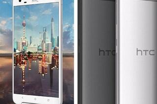 HTC One X9, presentato ufficialmente il nuovo smartphone Android