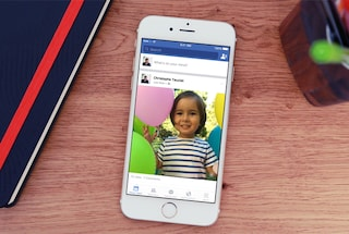 Facebook introduce il supporto alle Live Photos di iPhone 6S