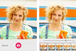 Microsoft Selfie, la nuova app per iOS che migliora gli autoscatti