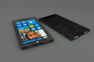 Surface Phone, il nuovo smartphone Microsoft con Windows 10 Redstone 2 ad aprile 2017