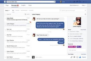 Facebook, in arrivo nuovi strumenti per la gestione delle Pagine