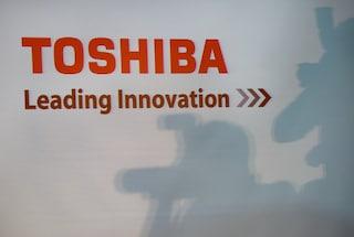 """Toshiba, la crisi è drammatica: """"Potremmo fallire"""""""