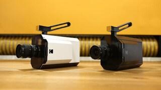 Kodak rilanciale videocamere Super 8: è la rivincita dell'analogico