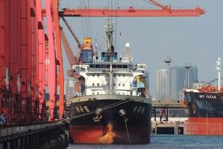 Amazon si prepara ad entrare nel mercato delle spedizioni oceaniche