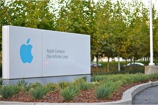 Apple, l'italiano Luca Maestri nel 2015 ha guadagnato più di Tim Cook