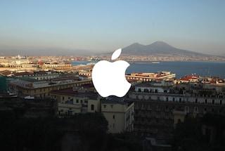 A cosa serve il Centro di Sviluppo App iOS a Napoli?