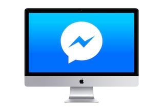 Facebook Messenger, in sviluppo l'applicazione per computer Mac