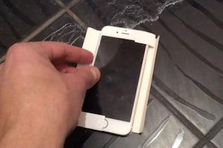 iPhone 6c, disponibile il primo video del nuovo iPhone da 4 pollici