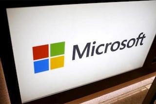 Microsoft ha pubblicato per errore le informazioni di 250 milioni di conversazioni con gli utenti