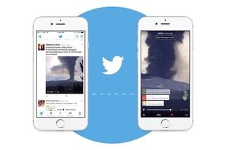 Twitter, in arrivo un nuovo pulsante dedicato a Periscope