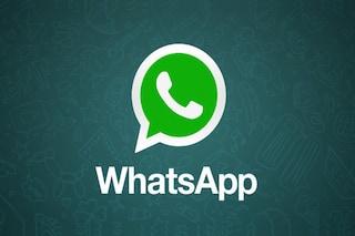 WhatsApp Messenger permette di inviare file PDF su Android e iOS