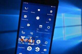 Windows 10 Mobile, nuove indiscrezioni sulla data di uscita