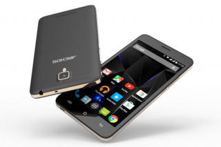 Archos 50d Oxygen, annunciato il nuovo smartphone Android: tutte le caratteristiche