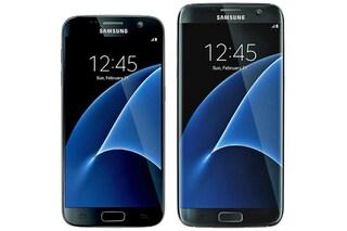Galaxy S7 e S7 Edge, nuove foto per il top di gamma Samsung